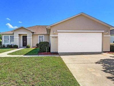 Yulee, FL home for sale located at 76280 Long Pond Loop, Yulee, FL 32097