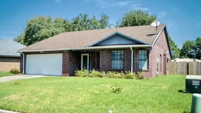 10853 Copper Hill Dr, Jacksonville, FL 32218 - #: 1014421