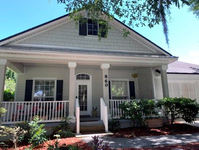 860 Tides End Dr, St Augustine, FL 32080 - #: 1014430