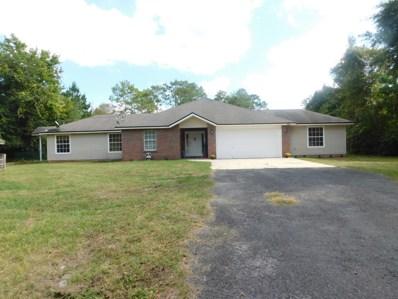 4971 Kalmia St, Middleburg, FL 32068 - #: 1014431