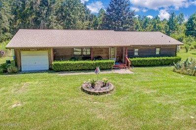 Hilliard, FL home for sale located at 18298 Joe Haddock Rd, Hilliard, FL 32046