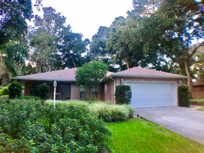 540 Wood Chase Dr, St Augustine, FL 32086 - #: 1014436