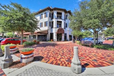 9823 Tapestry Park Cir UNIT 101, Jacksonville, FL 32246 - #: 1014441