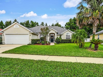 Fernandina Beach, FL home for sale located at 31083 Grassy Parke Dr, Fernandina Beach, FL 32034