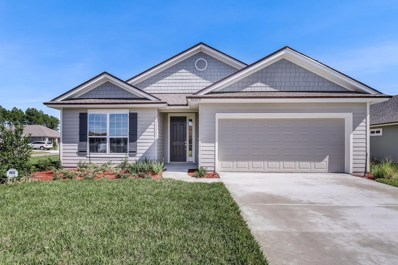 Fernandina Beach, FL home for sale located at 92079 Woodbrier Dr, Fernandina Beach, FL 32034