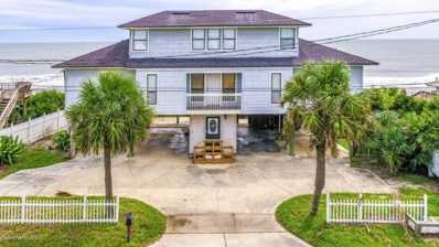 Ponte Vedra Beach, FL home for sale located at 3137 S Ponte Vedra Blvd, Ponte Vedra Beach, FL 32082