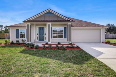 Bryceville, FL home for sale located at 30144 Trophy Trl, Bryceville, FL 32009
