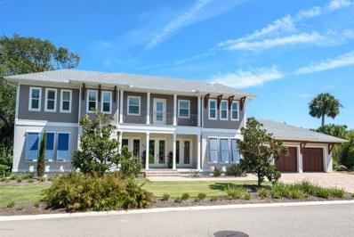 800 Tuckaway Ln, St Augustine Beach, FL 32080 - #: 1014504