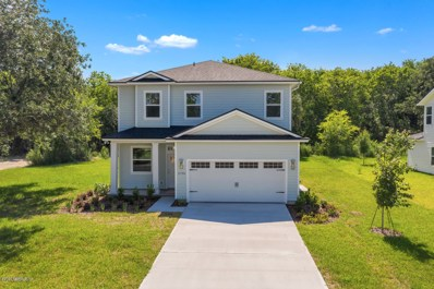 Jacksonville Beach, FL home for sale located at 2788 Colonies Dr, Jacksonville Beach, FL 32250