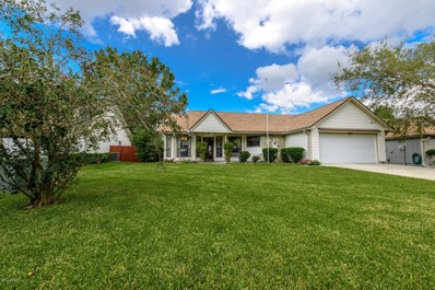 Jacksonville, FL home for sale located at 8518 Iron Mill Trl, Jacksonville, FL 32244