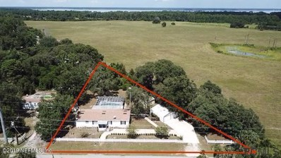 Crescent City, FL home for sale located at 306 Old Highway 17 UNIT 17, Crescent City, FL 32112