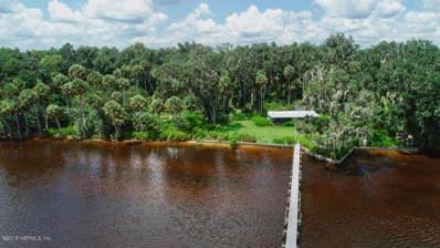 Georgetown, FL home for sale located at 302 Drayton Island Rd, Georgetown, FL 32139