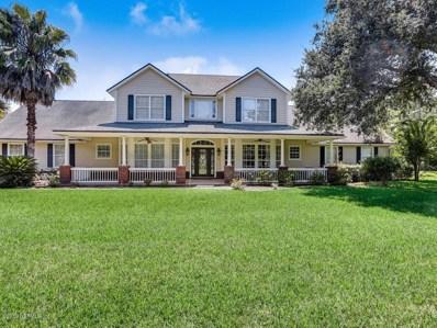 96091 Estate Dr, Yulee, FL 32097 - #: 1014597