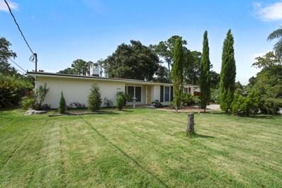 4250 Camellia Cir E, Jacksonville, FL 32207 - #: 1014634