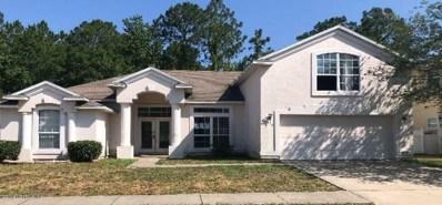 10313 Meadow Point Dr, Jacksonville, FL 32221 - #: 1014655