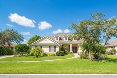 807 Kalli Creek Ln, St Augustine, FL 32080 - #: 1014656