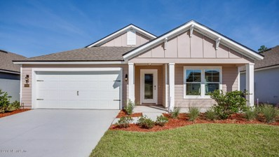 Fernandina Beach, FL home for sale located at 83440 Barkestone Ln, Fernandina Beach, FL 32034