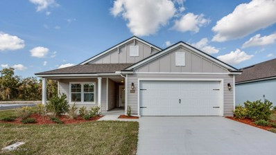 Fernandina Beach, FL home for sale located at 83464 Barkestone Ln, Fernandina Beach, FL 32034