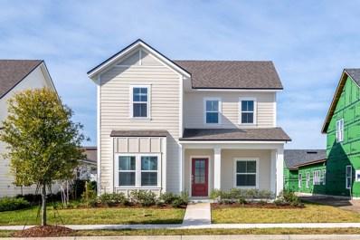 38 Tabby Lake Ave, St Augustine, FL 32092 - #: 1014677