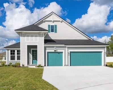 181 Catesby Ln, St Augustine, FL 32095 - #: 1014679
