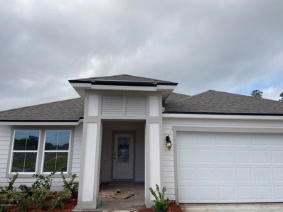 Fernandina Beach, FL home for sale located at 95320 Creekstone Dr, Fernandina Beach, FL 32034