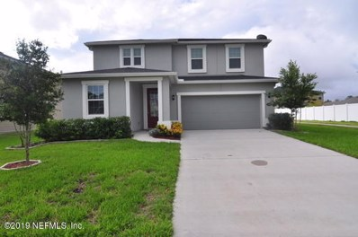 Middleburg, FL home for sale located at 1180 Camp Ridge Ln, Middleburg, FL 32068