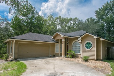 Green Cove Springs, FL home for sale located at 872 Haynes Rd, Green Cove Springs, FL 32043