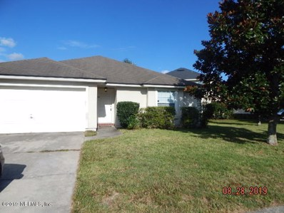 2755 Creek Ridge Dr, Green Cove Springs, FL 32043 - #: 1014753