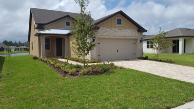 Ponte Vedra, FL home for sale located at 836 Treeside Ln, Ponte Vedra, FL 32081