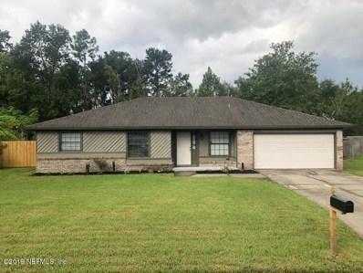 10070 Hawks Hollow Rd, Jacksonville, FL 32257 - #: 1014791