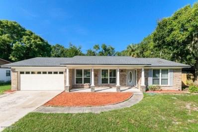 4738 Tara Woods Dr, Jacksonville, FL 32210 - #: 1014794