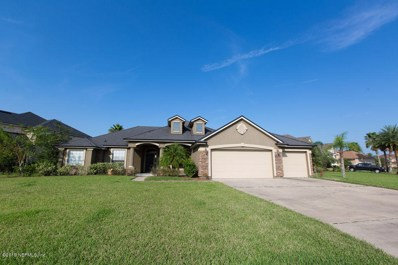 St Augustine, FL home for sale located at 1875 S Cappero Dr, St Augustine, FL 32092