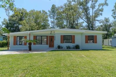 2456 Dolphin Ave, Jacksonville, FL 32218 - #: 1014814