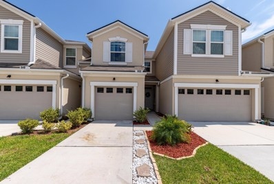 Orange Park, FL home for sale located at 553 Ryker Way, Orange Park, FL 32065