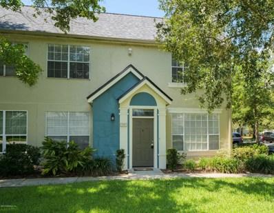 13700 Richmond Park Dr N UNIT 205, Jacksonville, FL 32224 - #: 1014819