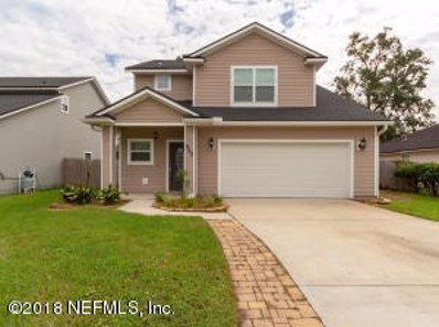 Fleming Island, FL home for sale located at 953 Floyd St, Fleming Island, FL 32003