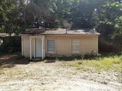 626 56TH St, Jacksonville, FL 32208 - #: 1014846