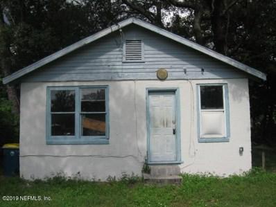 2853 Tinsley Rd, Jacksonville, FL 32218 - #: 1014861