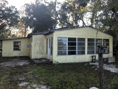 4314 NE Cr 1469, Hawthorne, FL 32640 - #: 1014876