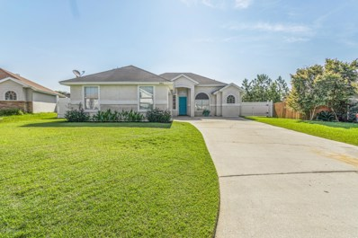 3704 Arava Dr, Green Cove Springs, FL 32043 - #: 1014881