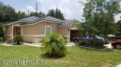 St Augustine, FL home for sale located at 600 Stonehill Pl, St Augustine, FL 32092