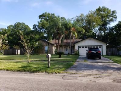 1474 St Francis Dr, Orange Park, FL 32073 - #: 1014900