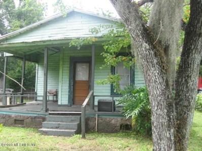 7918 Mattox Ave, Jacksonville, FL 32219 - #: 1014907