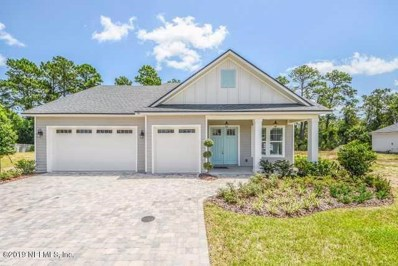 Fernandina Beach, FL home for sale located at 95191 Poplar Way, Fernandina Beach, FL 32034