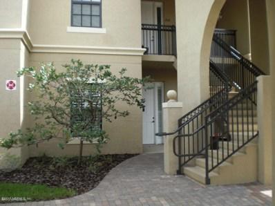 St Augustine, FL home for sale located at 120 Calle El Jardin UNIT 102, St Augustine, FL 32095