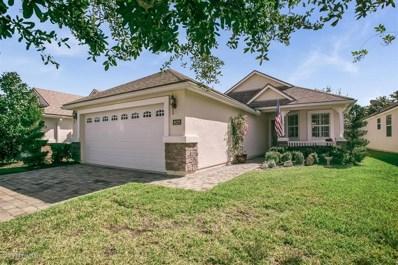 825 Copperhead Cir, St Augustine, FL 32092 - #: 1014957