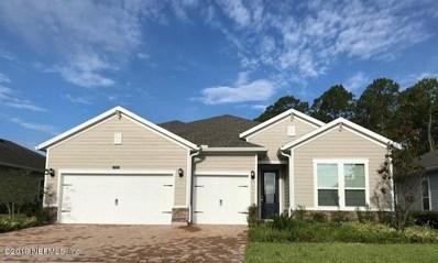 303 Switchgrass Rd, St Augustine, FL 32095 - #: 1014962