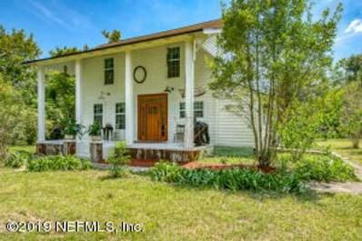 Palatka, FL home for sale located at 117 Oak Ln, Palatka, FL 32177