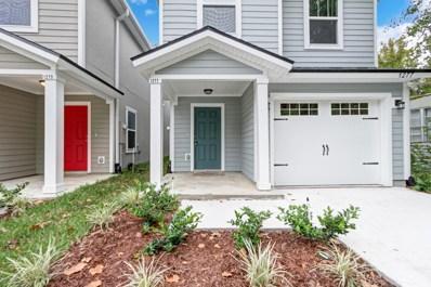1277 Mull, Jacksonville, FL 32205 - #: 1014981