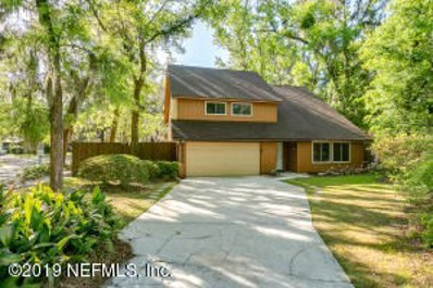 Orange Park, FL home for sale located at 2430 Cypress Springs Rd, Orange Park, FL 32073